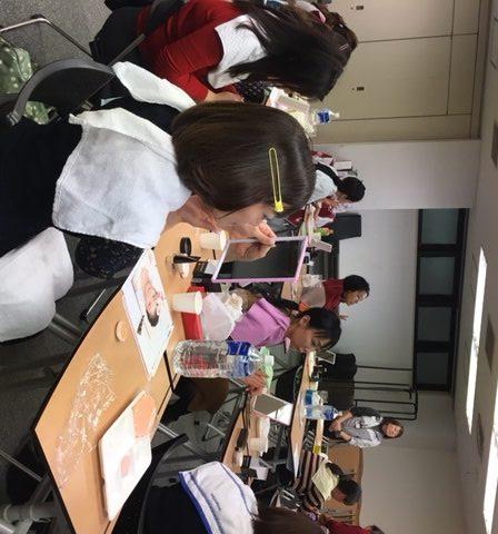 Ms.パーリィジャパンGRANPRIX ファイナリストレポート~児玉博子さんのファイテンキラキラセミナー