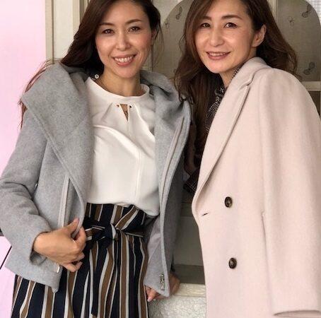 インスタマルシェTOKYO出店企業①【ダブルフェース】